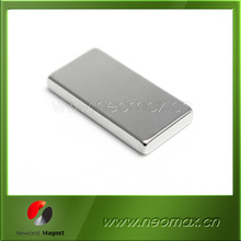 N35 N38 N40 N42 N45 Strong Thin Block/Rectangular Neodymium Magnets