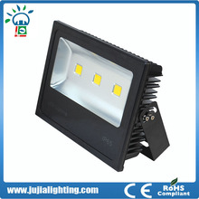 Brightest 250 watt led floodlight ip65 dimmable 30w led flood light