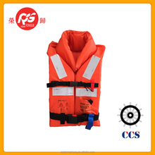 inflatable and foam infant/child/adult EC CCS lifejacket for lifesaving