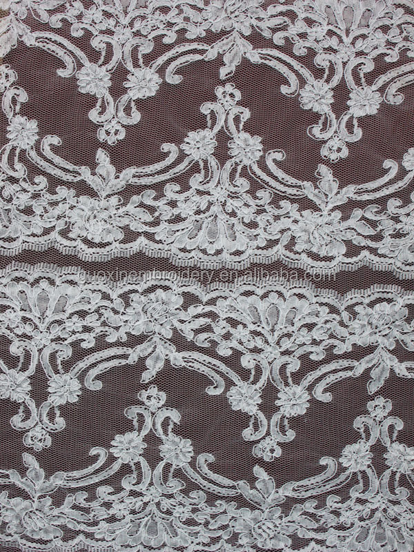 2015 New Indian Embroidery Jacquard Lace/lace trimming