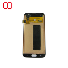 100% Tested Hd Replacement LCD Display Screen For Samsung Galaxy S7+ Edge