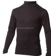 High Quality Custom Loose Fit Turtleneck Underwear