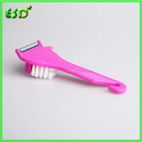 ESD Dish and Vegetable Brush,Scrub Dish Washing Brush