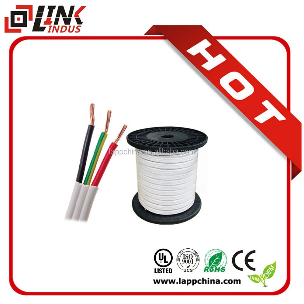 XLPE HDPE insulation electrical cable/electric wire, BV 1core wire cable