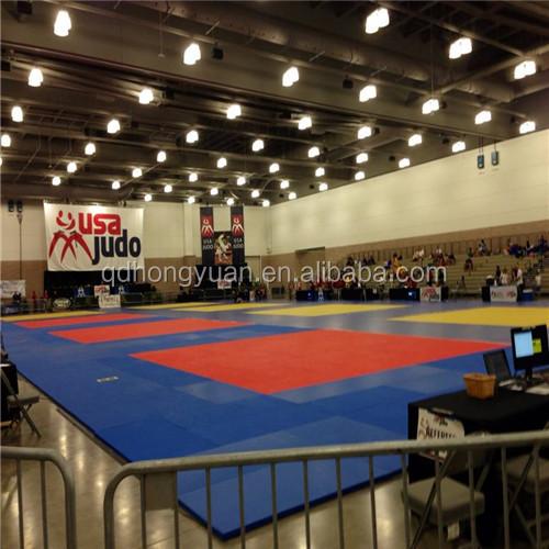 Jiu Jitsu Mats 100% Factory High Quality Tatami Judo Mats