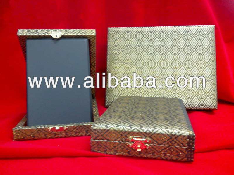Songket Box
