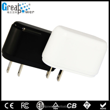 5v 2a usb or cable eu us plug power charger adapter