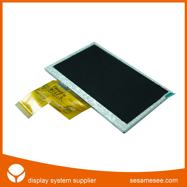 zp990 touch lcd display
