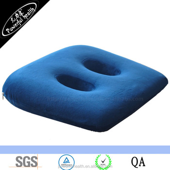 Aylio Coccyx Orthopedic Comfort Foam Seat Cushion