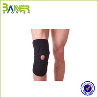 Elbow guard and adjustable knee support brace