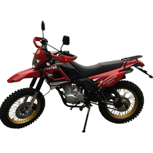 Chinese attractive price best adult hybrid dirt bike motorcycles