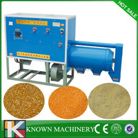 Automatic used in Grain and oil factory Small maize grinding machine,maize milling machines