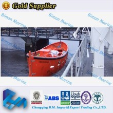 New Style Best Sell Ships Fiberglass Used Ships Lifeboats Rescue boat