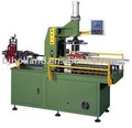 Automatic Electric Wire Coiling Machine