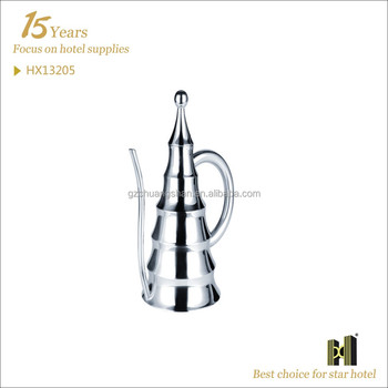 Stainless Steel High Quality Kitchen oil pot