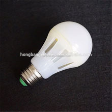 High lumen MCOB 12v 8w led car bulb with CE ROHS