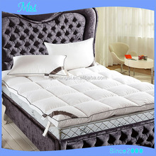 Hotel soft luxury wholesale comfortable mattress