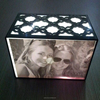 LED light acrylic picture frame box acrylic picture frame factory wholesale