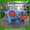 Professional manufacturer factory direct tree cutting machine price with sharp wood chipper knives made in China