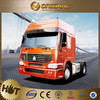 2015 Professional Sinotruck HOWO CNG tractor truck for sale , sinotruck howo a7 4*2 tractor truck