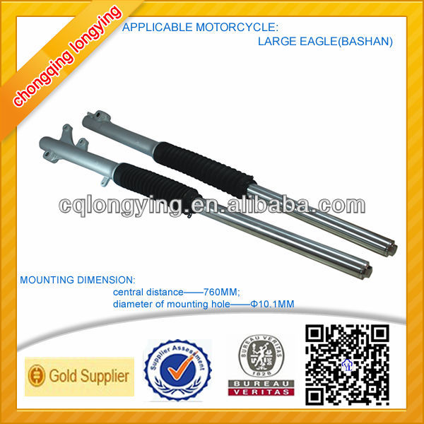 China High Quality Dirt Bike Fork Motorcycle Front Shock