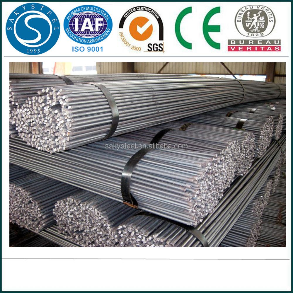 sizes small diameter stainless steel rod