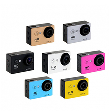 Hot Sale!!W9 H9 H8R Sports Hd Mini Dv 1080p Manual/sports Camera 4k Action Cam