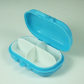 Pill Organizer Travel Pill Container Pill Box Medicine Storage