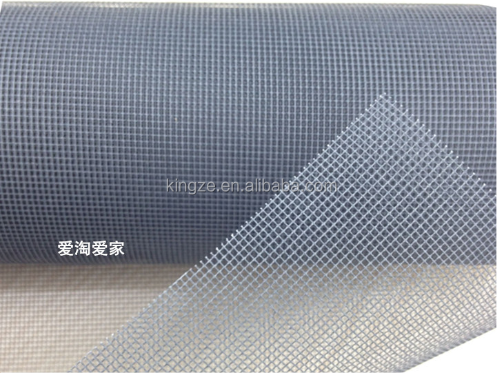Plastic Fiberglass window screen cover