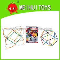 Educational 4D Building Blocks Game Toys