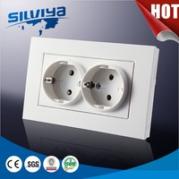 250v multi brand electric wall switch socket