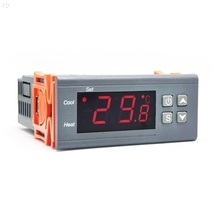 STC-1000 Upgraded Version Digital Temperature Controller Thermostat Regulator 220V 110V