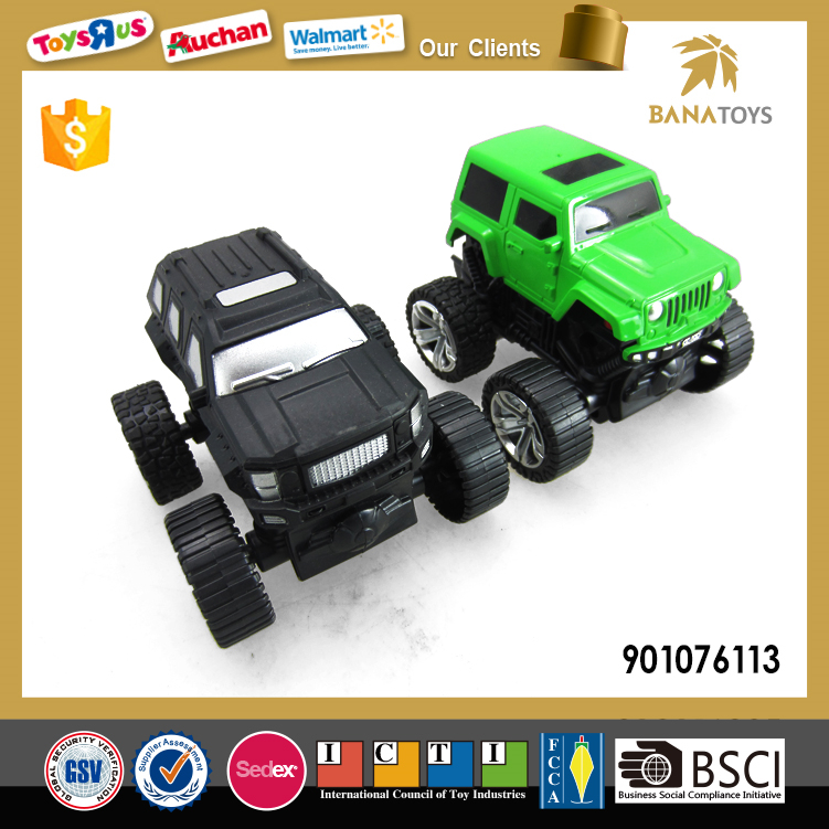 2PCS Off Road Go Cart Toy Car for Kids