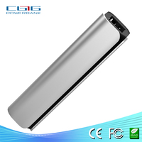 reliable china supplier mini portable solar energy power bank charger with li-ion 18650 battery cell for digital camera