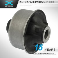 Aftermarket Top Grade Toyota Yaris Auto Spare Parts Front Lower Suspension Arm Bushing 48655-52010