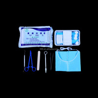 High quality disposable dental kit Medical and dental supplies for hospital