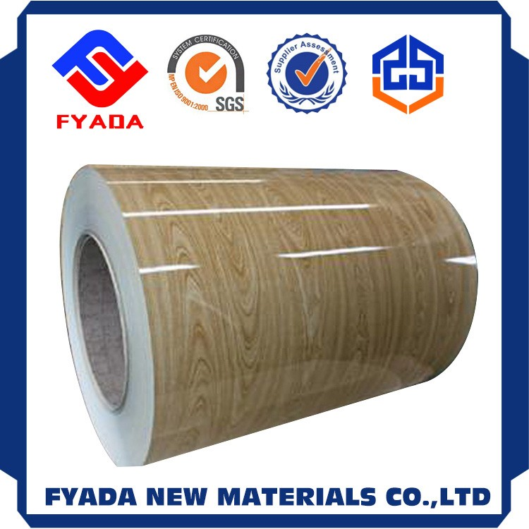 ppgi/ppgl/prepainted galvanized steel coil with zinc Coating