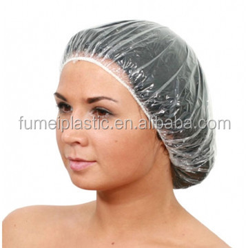 pe bathing disposable head cover
