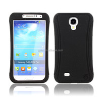 2015 Newest dual Layer tough Shockproof Armor silicone Case Cover For Samsung Galaxy S4