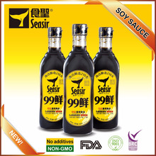 High quality original dark Soy Sauce
