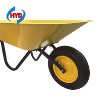 Cheap powered Wheelbarrow WB5206