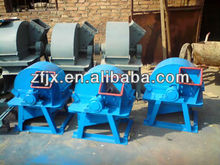 wood crusher / wood log crusher / wood crushing machine (Tel:0086-18739193590)