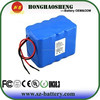 Deep Cycle 12v 20Ah Lithium Battery Pack For Electric Golf Carts Trolley