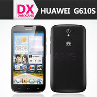 huawei g610s mobile phone Snapdragon MSM8625Q Quad Core dual sim mobile phone
