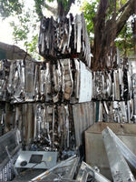 Metal Scrap 304 Stainless Steel Scrap heavy scrap metal for sale