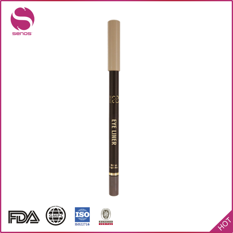 Senos Most Searched Products OEM Brand Waterproof Cosmetics Eyeliner