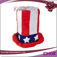 Crazy carnival party funny adult foam novelty hats