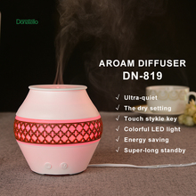 Essential Oil Ultrasonic Aroma Diffuser Air Mist Humidifier Purifier Atomizer