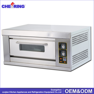 mini one deck one pan gas oven for sale