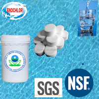 swimming pool products water treatment chemicals calcium hypochlorite granular and tablet